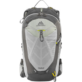 Gregory Miwok 18 Backpack Herre graphite grey